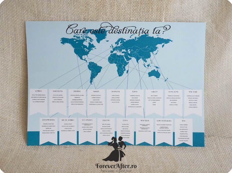 Cum Sa Organizezi Lista Invitatilor Blog Ul De Nunta Foreverafterro