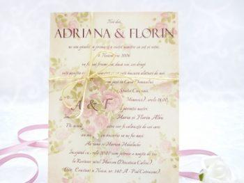 Invitatii De Nunta Personalizate Foreverafterro