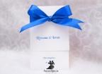 Invitatie Royal Blue