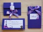 Pachet nunta mov Tour Eiffel