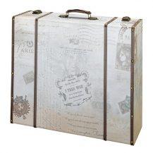 Casuta dar valiza Vintage