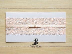 Invitatie de nunta Lovely Lace