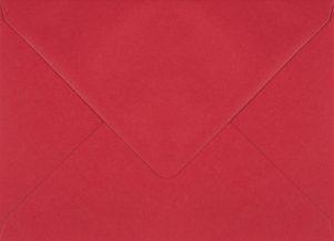 Plic rosu dreptunghiular